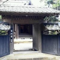 東慶寺で「筆供養」