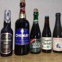 世界のビール (森田)