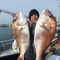 3月5日の釣果&近況報告
