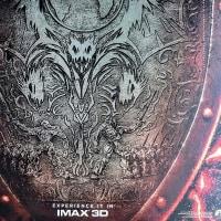 Transformers:The Last Knight【IMAXポスター】