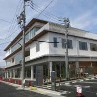 松阪市健康センター はるる が竣工