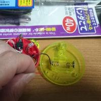 子供の防犯ブザー(てんとう虫)の修理