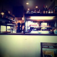 久々に家族でカフェ