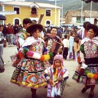 土曜日は「おいしいペルー」代々木にて ペーニャハラナを聴きにいくのさ