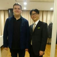 2016年仕事納め 大阪フィル「第9シンフォニーの夕べ」