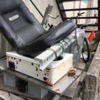 ゴミ処分持込み熊本市北区 引越しゴミ搬出処分‼️家財道具一式の片付け処分賜ります。