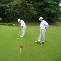 【読むゴルフ】ゴルフの呼吸法1