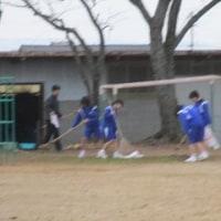 12/5 三木中ボランティア活動