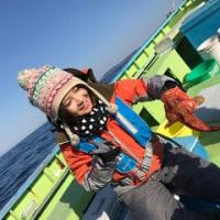 2月16日  キンメ~オニカサゴ狙い。