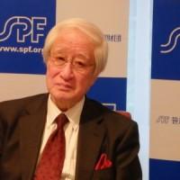 笹川平和財団 日米安全保障研究会報告会 <>