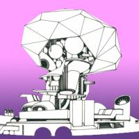 岩田壽秋:妄想的構築物