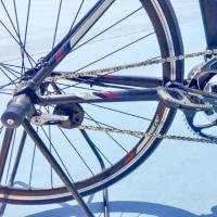 史上最強の電動アシスト自転車 YPJ-K