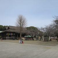 中山法華経寺