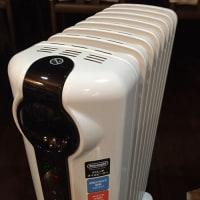 Delonghi社製のオイルヒーター