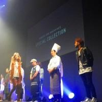 zepp札幌 hair show  共鳴