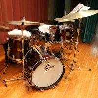 楽器紹介:ドラムセット