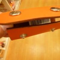 革製品雑貨のアイデアグッズ&newボックスのご紹介(*˘︶˘*)♪レンタルボックスのフリマボックスミオカ店