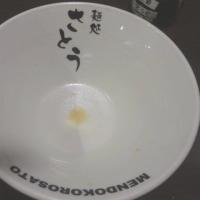 麺処さとう(貝出汁かけそば)@桜新町に行きました。