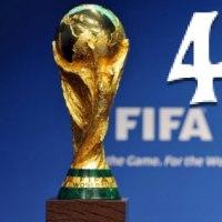 AKB48化するサッカーW杯48ヵ国