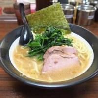 百麺@中目黒 「太麺」