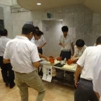 県農業経営士協会茶部会「夏の研修会」