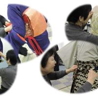 小倉講座➠朝と昼の講座でおけいこ