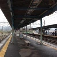 JR九州 海老津駅