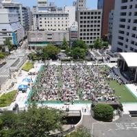 【気まぐれ写真館】 東京12大学フェア in 福岡 2017.06.18