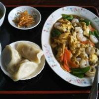 迎春園(中国東北料理)