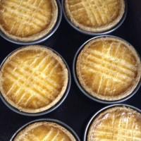発酵バターのガレット