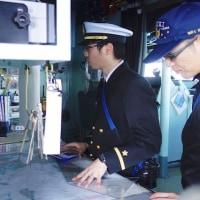 ミサイル艇急襲!〜護衛艦「あきづき」体験航海