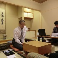 第23期 阿含・桐山杯 全日本早碁オープン戦 本戦 1回戦結果