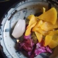 鰻のランチ行って来ました、夕飯はシチュー、鮭のホイル焼き、ひじきと玉ねぎとシーチキンのマヨ和え