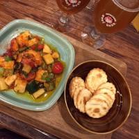 【foods & drinks】常陸野ブルーイング・ラボ