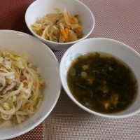 ご当地麺 ~三重県~