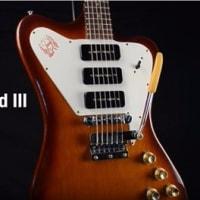 1965 Gibson Firebird Ⅲ Non Reverse