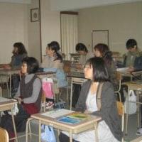 芽室西中学校PTA研修視察