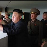 「新型ミサイル試射成功」=大型核弾頭運べる?!