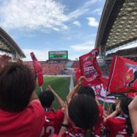 埼玉スタジアム2002 2017.5