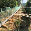 九州豪雨被災地フィールドワーク