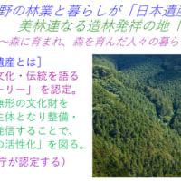 吉野のココロ/奈良まほろば館(東京・日本橋三越前)で6月25日(日)開講!(2017 Topic)