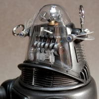 「ROBBY THE ROBOT」