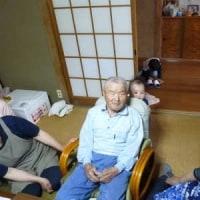 94歳、今なお元気です