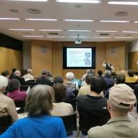 市民と野党の共同と改憲阻止の展望