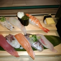 魚がし鮨グループ 流れ鮨 静岡鳥坂店