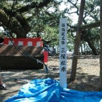 鎌倉の近国を歩く20 清水港から三保の松原へ
