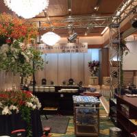 ホテルグランド東雲創業50周年、つくばで40周年感謝の集いに出席しました。