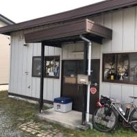 KOSY輪店でヘッドのがたつきを直してもらい、丹生川周回へ。