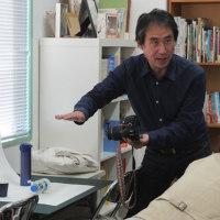 2017年2月18日(土)イラストじっくりコース・おさないまこと先生の授業内容
