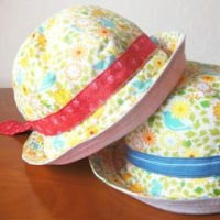 青い鳥の帽子 -娘編-